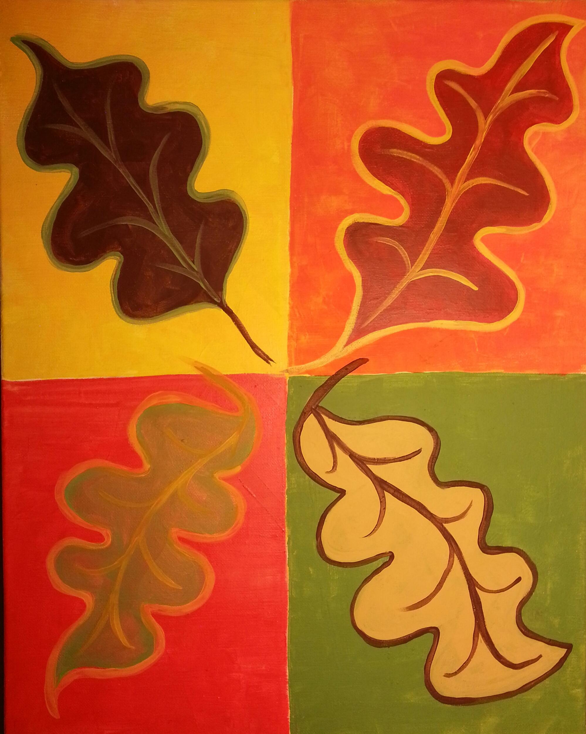 RPS Catalog_Pop Oak Leaves