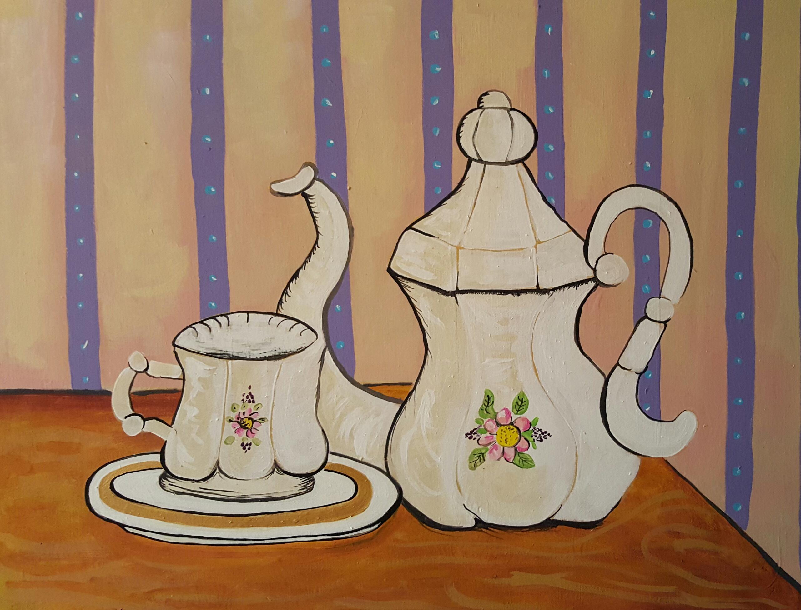 RPS Catalog_Time for Tea