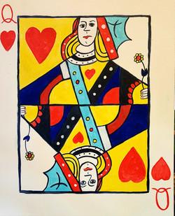 RPS Catalog_Queen of Hearts