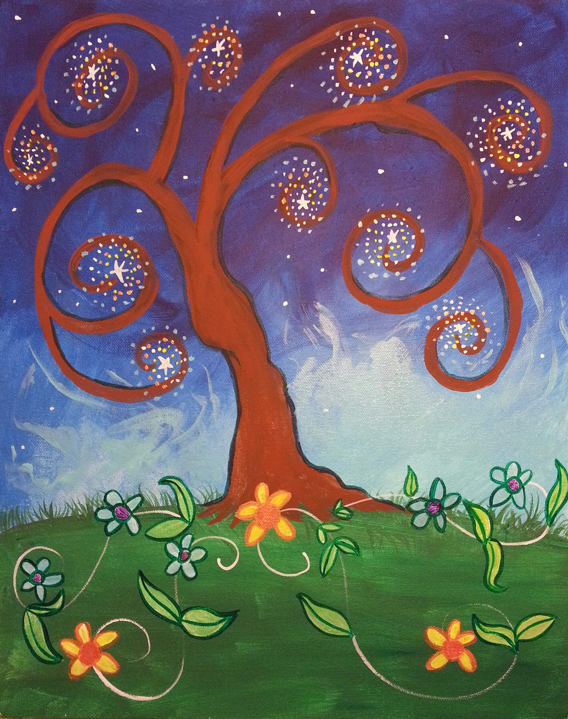 RPS Catalog_Melanie's Tree of Life
