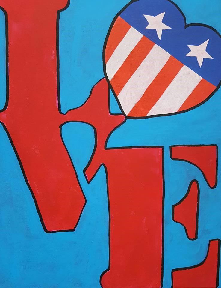 RPS Catalog_A Love Patriotic