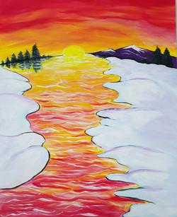 RPS Catalog_Fiery Frozen Sunset