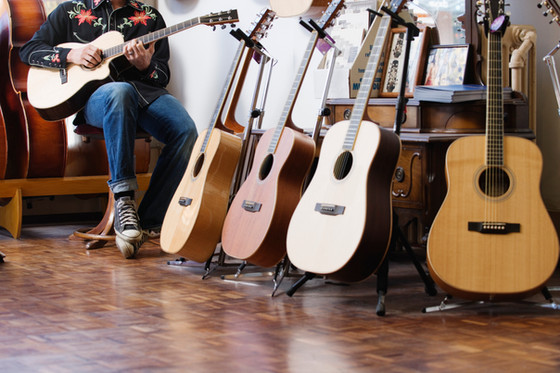Top Tips for Practicing Guitar at Home