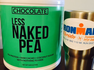 Protein - The Missing Link?