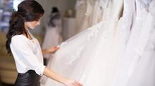 Jak vybírat svatební šaty