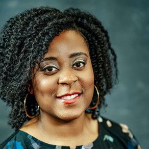 BLACK ENTERPRISE | Meet the Black woman transforming 12 abandoned acres into $25 million tech hub...