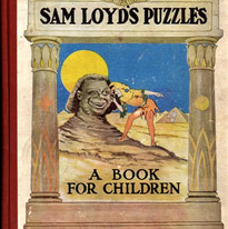 Sam Loyds Puzzles