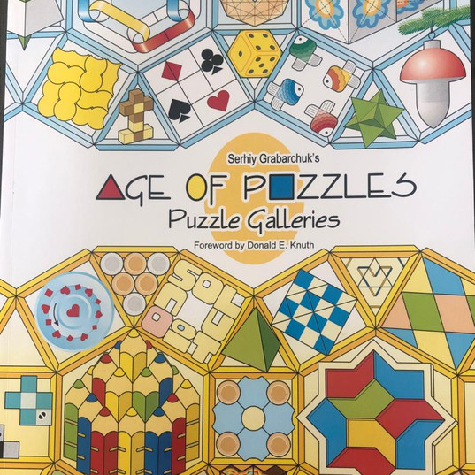Age of Puzzles