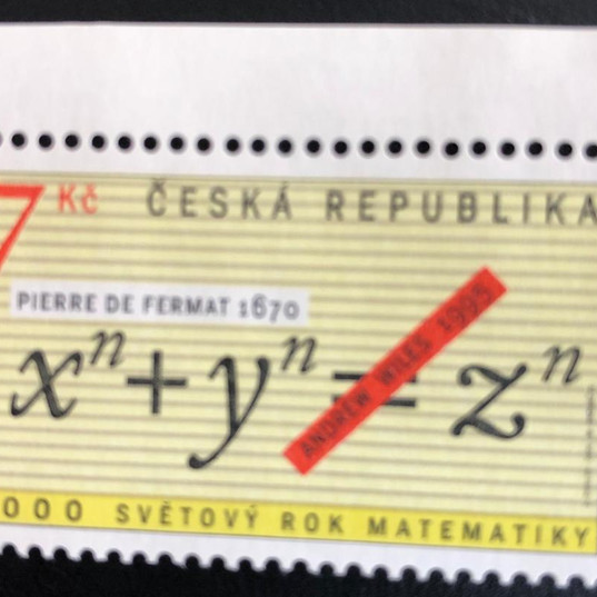 Matematica Republica Checa