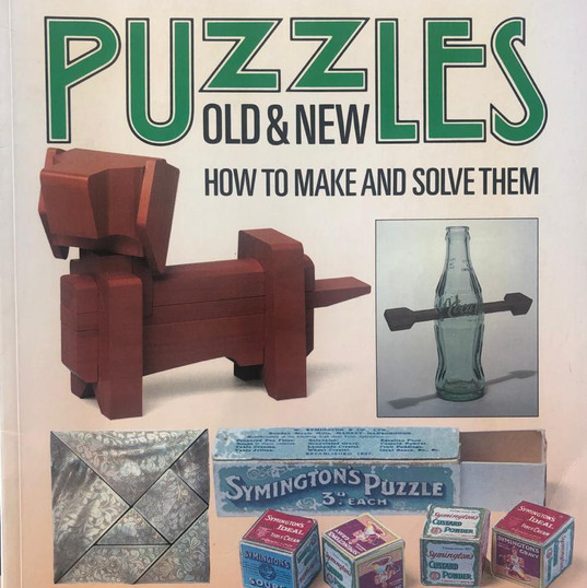 Puzzles old and new