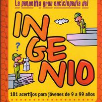La pequeña gran enciclopedia del Ingenio