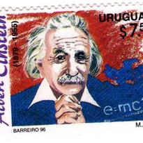 Estampilla Einstein Uruguay 151.jpg