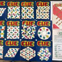 Coleccion Clic