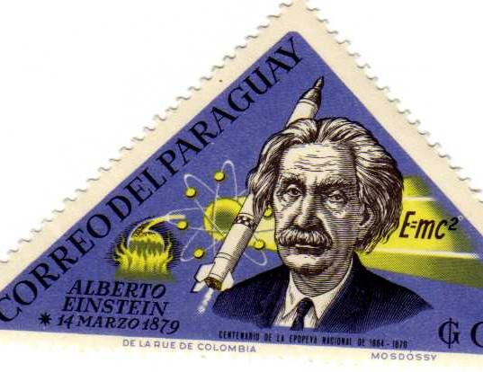 Estampilla Einstein Paraguay 154.jpg