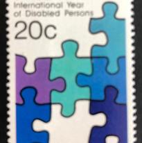 Puzzle Naciones Unidas