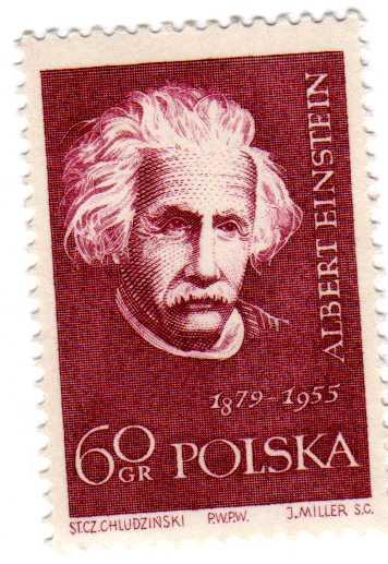 Estampilla Einstein Polonia 149.jpg