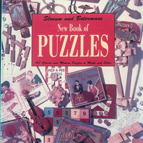 New Book of Puzzles