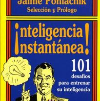 Inteligencia Instantanea