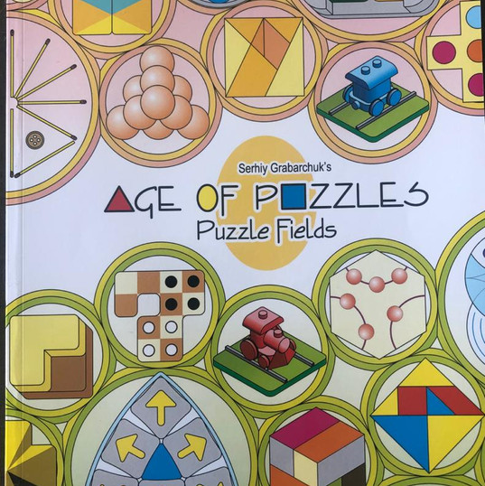 Age of Puzzles Puzzle Fields
