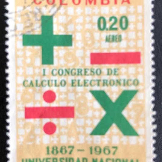 Matematica Colombia