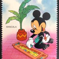 Mickey Mancala Lesotho