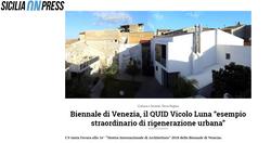 Quid in SiciliaOnPress