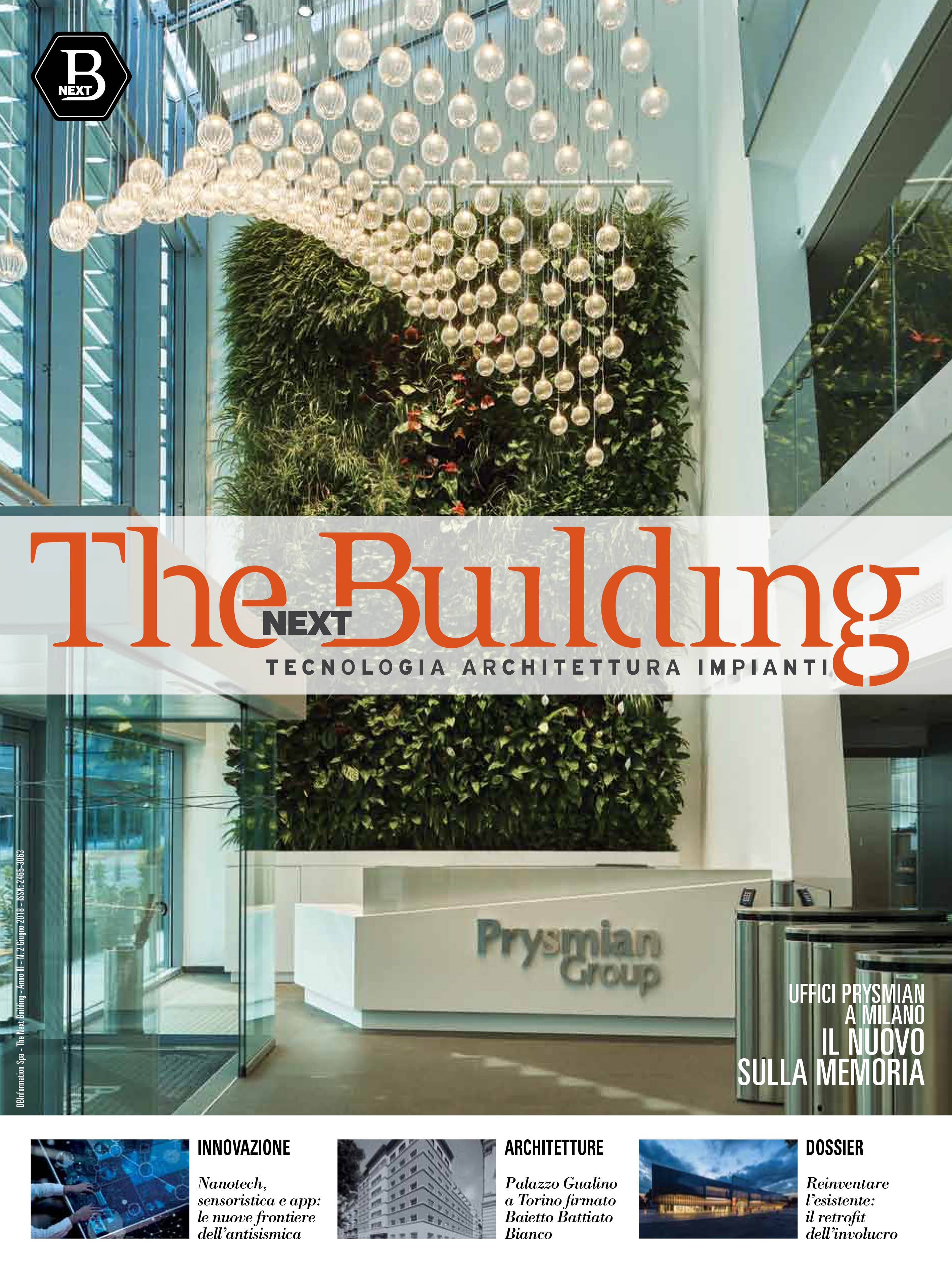 The next Building