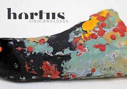 HORTUS (IN)CONCLUSUS