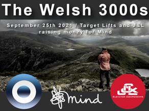 Welsh 3000s Challenge