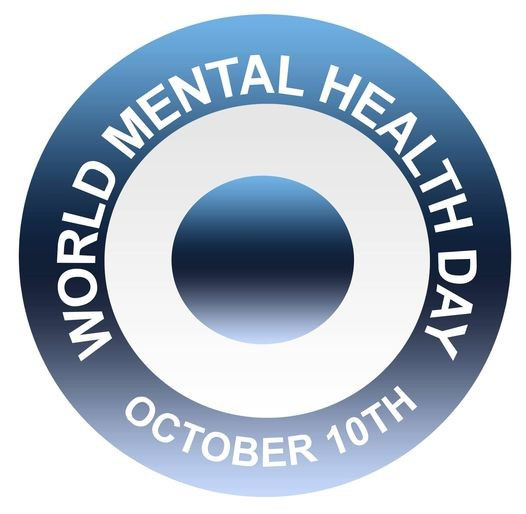 Target Lifts Logo with World Mental Health Day message