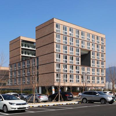 부산대학교 양산캠퍼스 기숙사