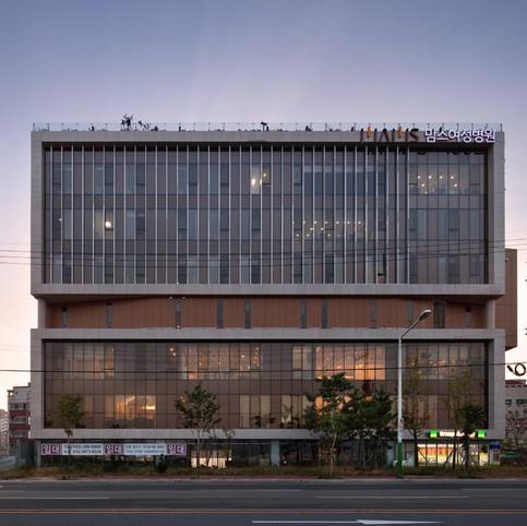 울산 맘스여성병원