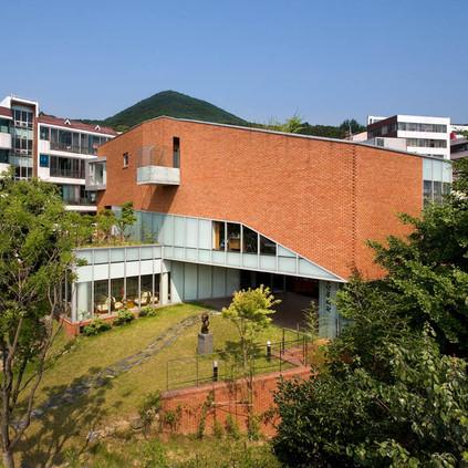 2006 남산동 요산문학관