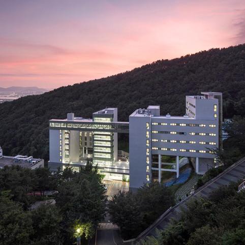 동아대학교 승학캠퍼스 기숙사