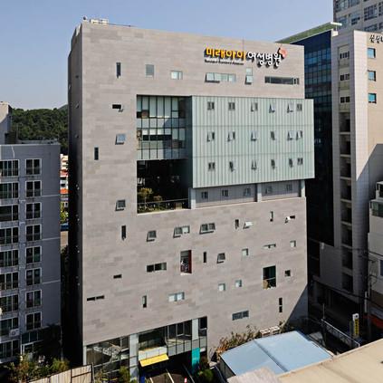 2007 하단동 미래아이여성병원