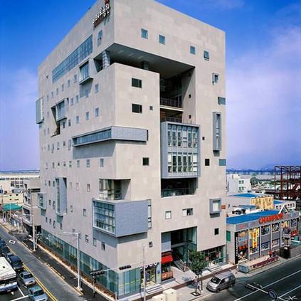 2006 덕천동 미래로 여성병원