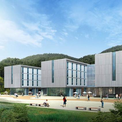 2012 영산대학교 부산캠퍼스 기숙사