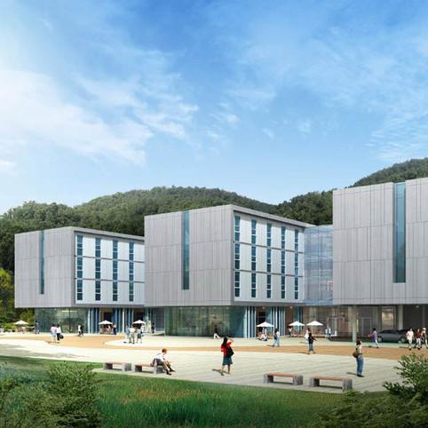 영산대학교 부산캠퍼스 기숙사