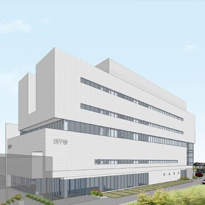 부산백병원 미래의생명센터