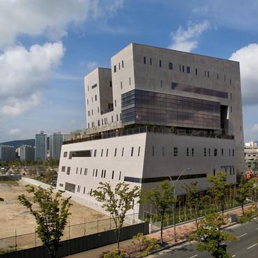2007 (주)디오 센텀사옥