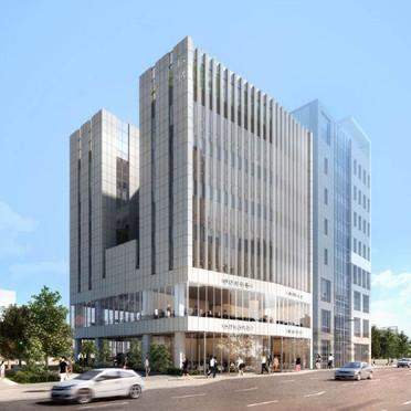 2012 청주 율량2지구 JS빌딩