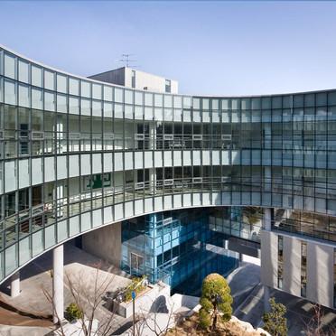 2005 부산대학교 제2예술관