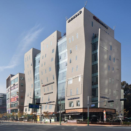 2012 청주 다나여성병원