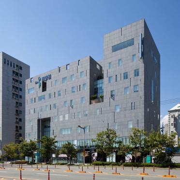 2008 창원시 명서동 더큰병원