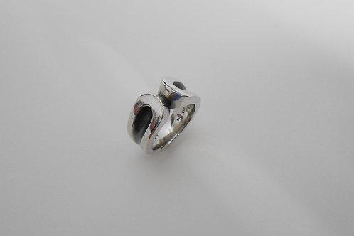 Ghana Gothic Ring