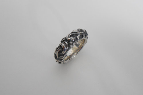 Arabesque Ring(slim)