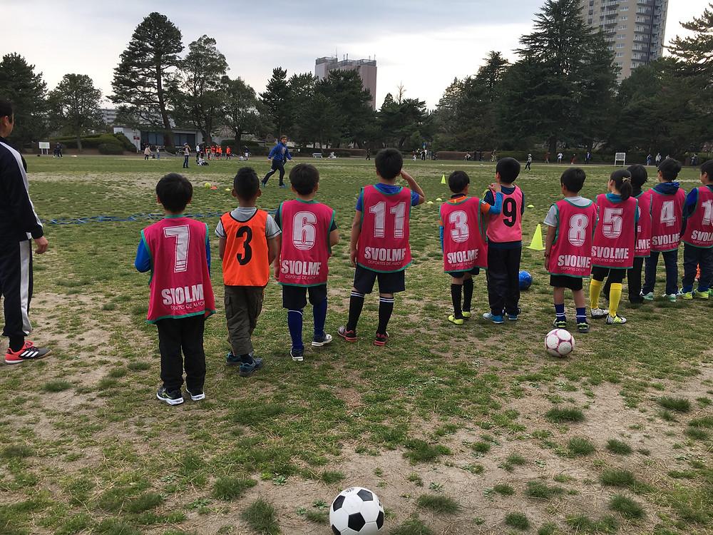 仙台 英語 サッカー