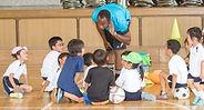 サッカースクール仙台市サッカー|子供|習い事|仙台|えいご|英語|仙台市を中心に英語やスペイン語を使い子供に人気No.1のサッカースクール習い事英語 仙台 自己紹介 サッカー