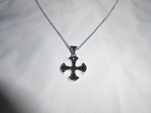Cross Pendant(Amy Rucon Jewel)