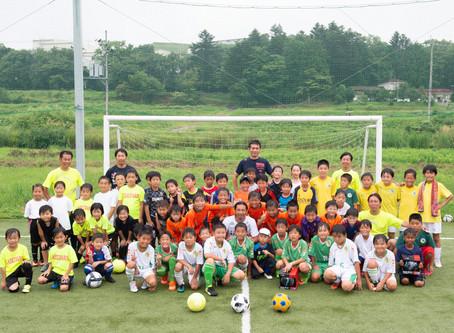 伊藤 壇さん 8月25日・26日チャリティーイベント